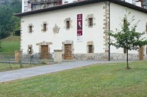 Ibarraundi museoa